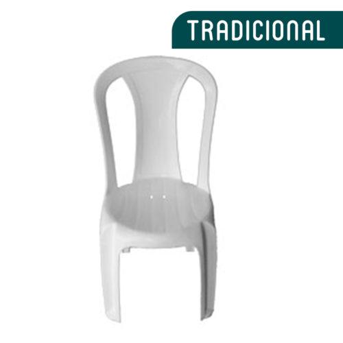 Imagem Cadeira de Plástico
