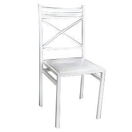 Imagem Cadeira de Ferro para Casamento